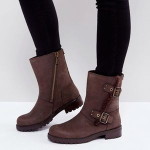 NEW UGG NIELS Color:STOUT Waterproof